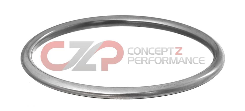 Nissan / Infiniti Nissan OEM Exhaust Ring Gasket, RH VR30DDTT Pre-Cat,  Downpipe to Catalytic Converter Test Pipe for Infiniti Q60 2017+ CV37 /  Header