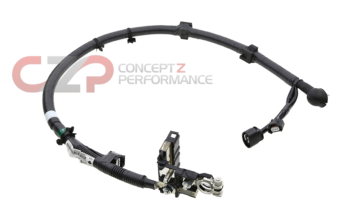 Nissan OEM Battery / Alternator Cable Harness, Positive - Nissan GT-R 12+ R35