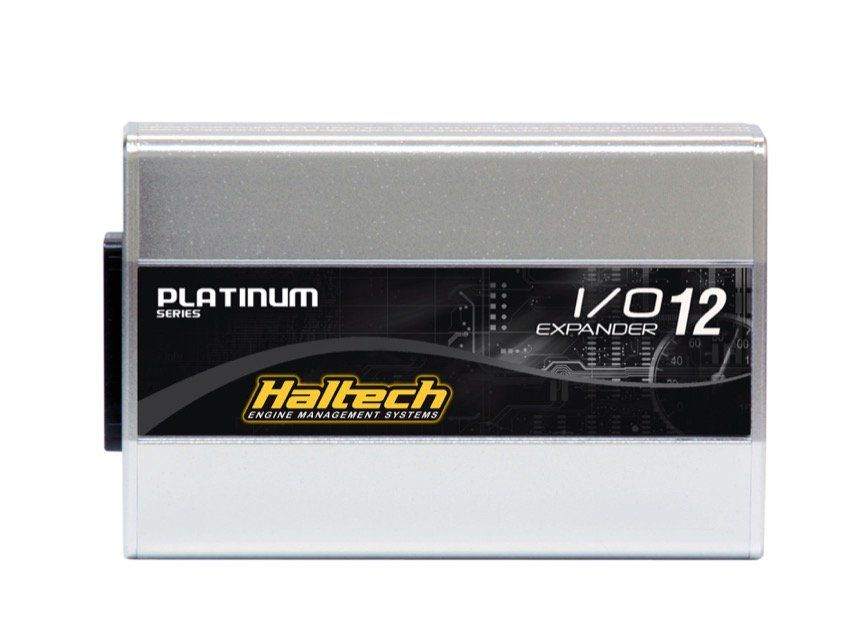 Haltech I/O Expander Box A w/ Flying Lead Harness