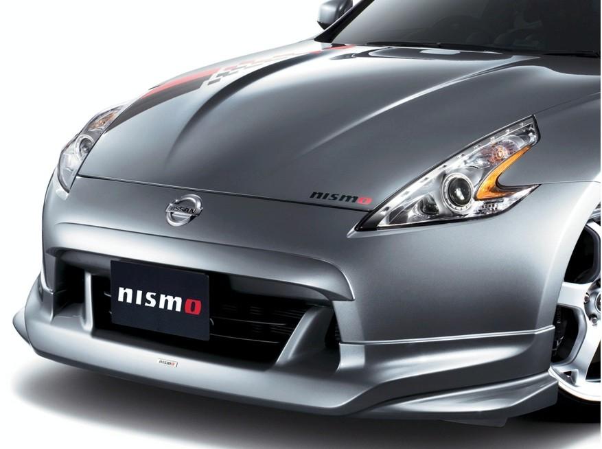 370z Nismo 0 60 >> Nismo 370Z S-Tune Front Chin Spoiler Lip 09-12 Z34 K60A0