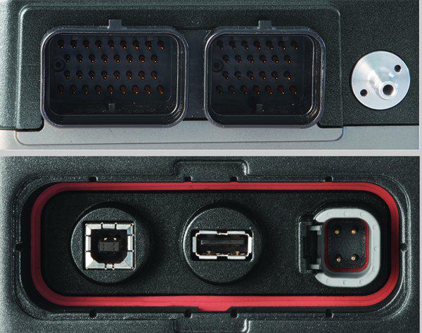 Haltech Elite 2000 / 2500 Standalone ECU w/ Plug-n-Play Adapter Harness &  IAT Sensor - Nissan 300ZX 90-95 Z32 Manual Transmission HT151x59 HT151259