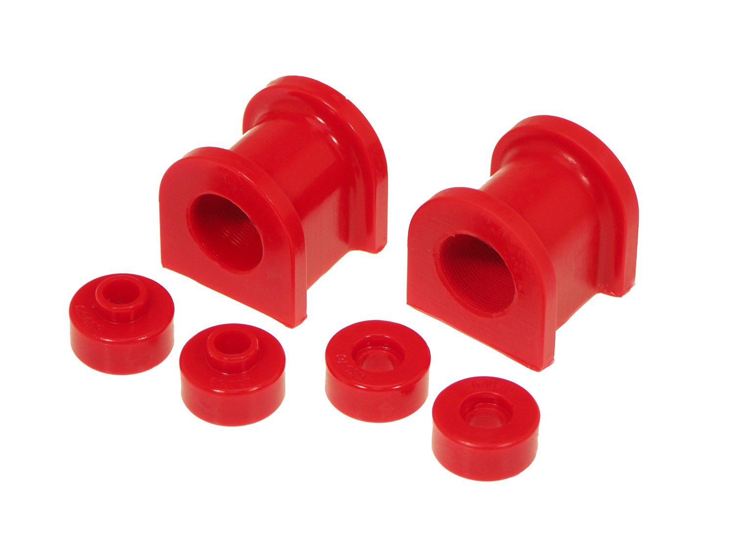 Energy Suspension Front Sway Bar Bushing Kit, 24mm - Nissan 240SX 89-94 S13