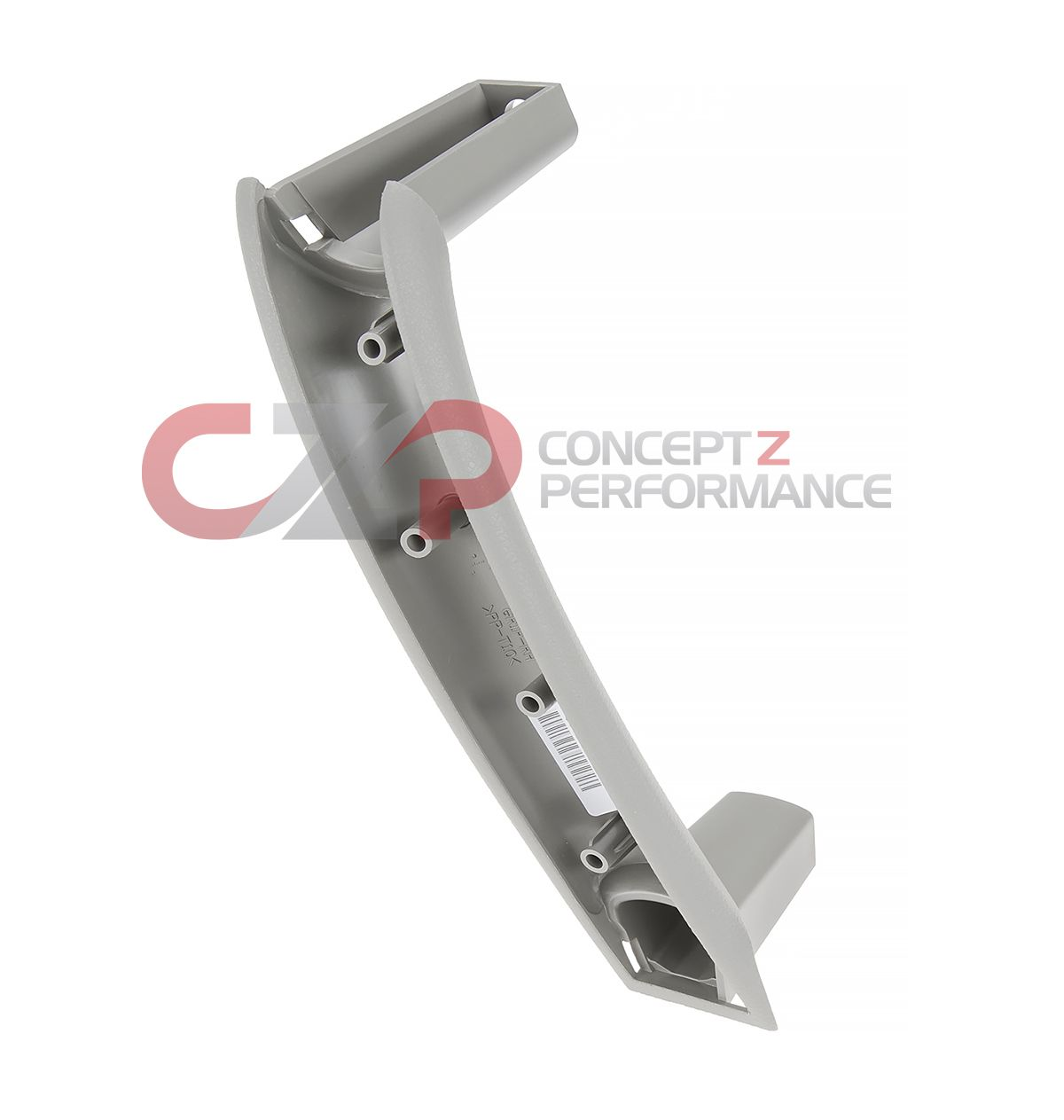 Nissan OEM Door Handle Grip, RH - Grey - Nissan 350Z 03-05 Z33