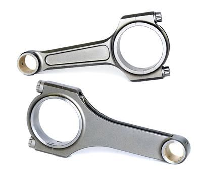 Carrillo Pro H-Beam S Connecting Rods, VQ35 - Nissan 350Z / Infiniti G35