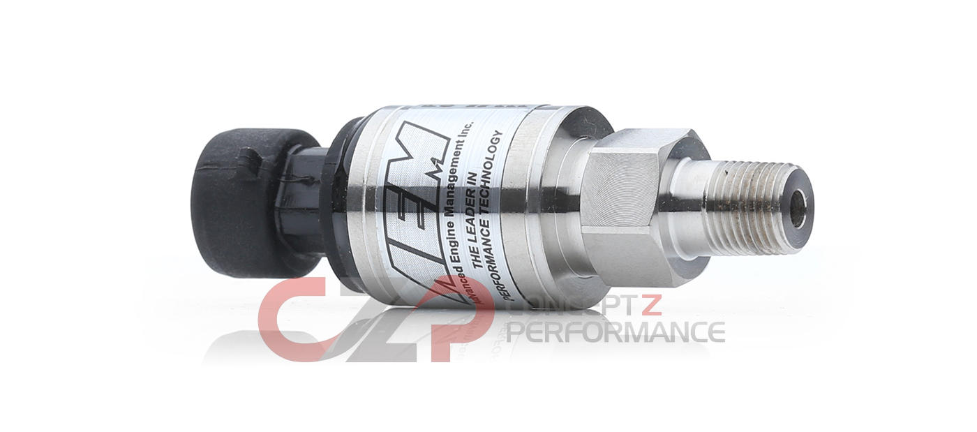 AEM 10 Bar Map or 150 PSIA Sensor Kit