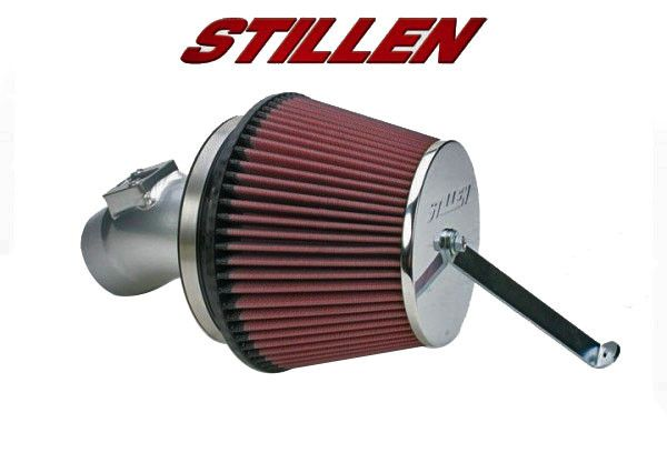 Stillen 402875 Hi-Flow Intake Kit - Nissan Altima 13-16