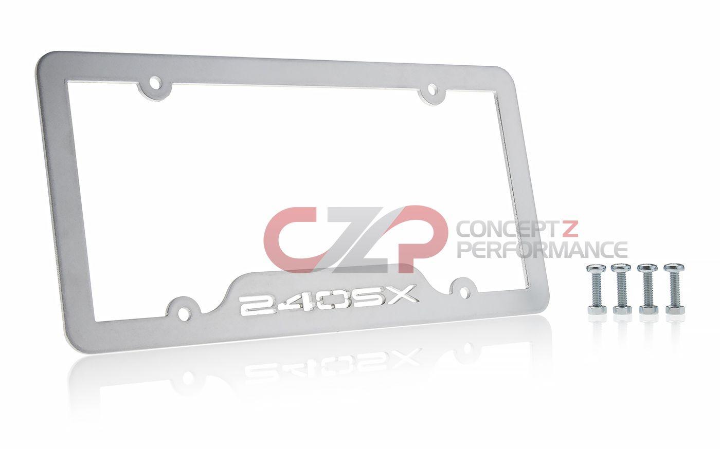 Apparel & Accessories :: License Frames - Concept Z Performance