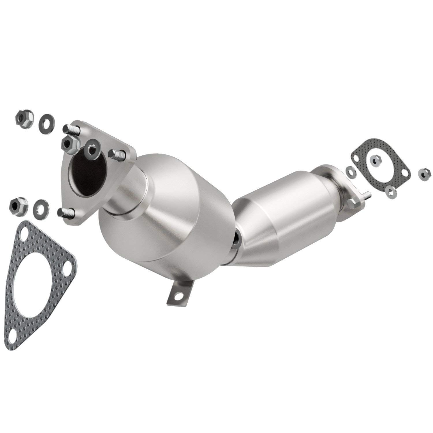 Magnaflow Direct-Fit Catalytic Converter, RH VQ35DE CARB-Compliant - Nissan 350Z / Infiniti G35