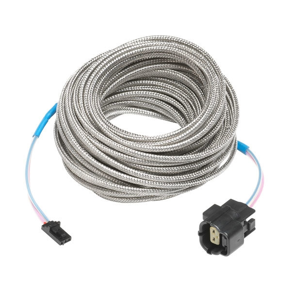 GlowShift  GS-C-7-SH-10 Replacement 7 Color Waterproof Exhaust Gas Temperature 6' Wire Extension Harness i