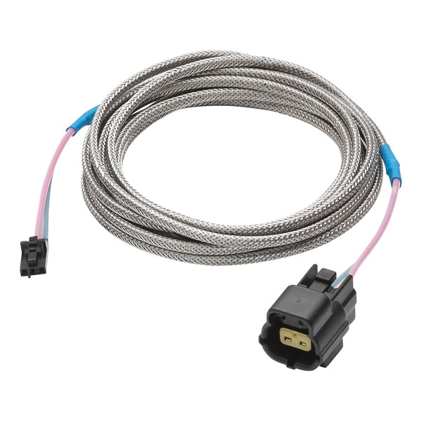 GlowShift  GS-C-7-SH-10-Ext Extended 7 Color Waterproof Exhaust Gas Temperature 9' Wire Extension Harness