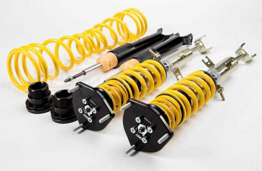 ST Suspensions XTA Adjustable Coilovers - Nissan 350Z/ Infiniti G35 RWD