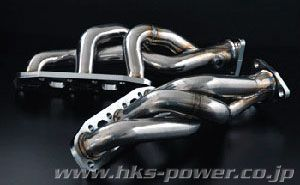 Z33 Exhaust System :: Exhaust Manifolds & Headers - Concept