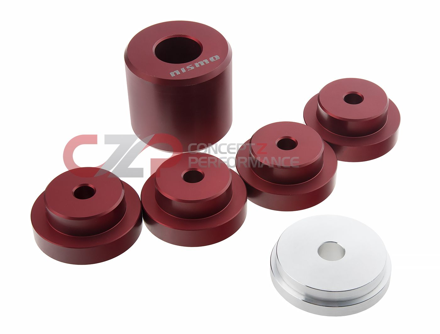 Nismo Solid Differential Bushing Set - Nissan 350Z / Infiniti G35