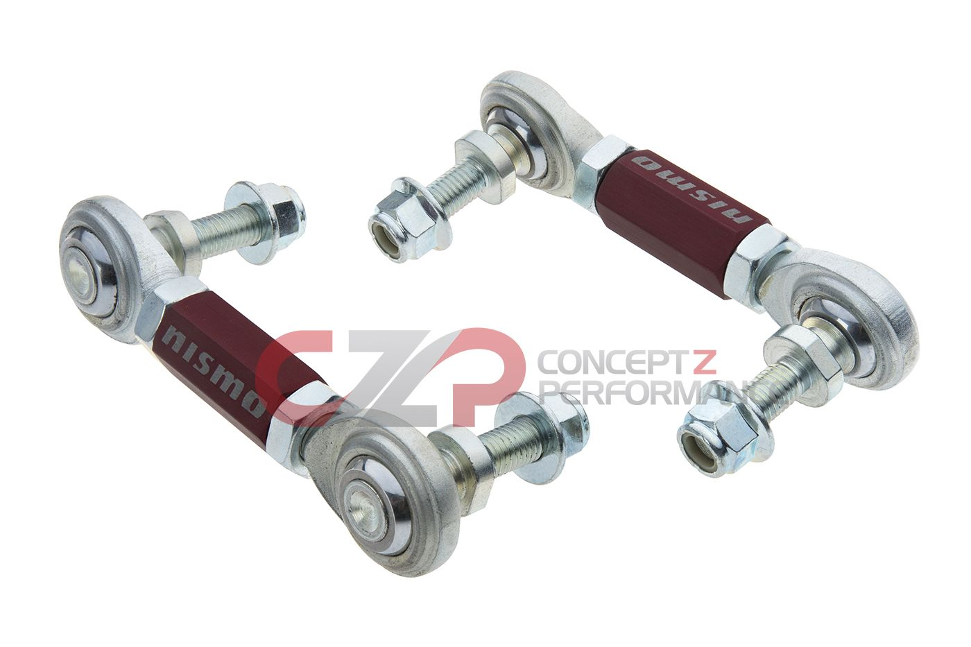 Nismo Rear Sway Bar Endlink Set - Nissan 350Z 370Z / Infiniti G35 G37
