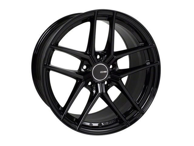Enkei TY-5 Tuning Series Wheel Set - 18""