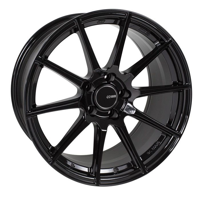 Enkei TS10 Tuning Series Wheel Set - 18""
