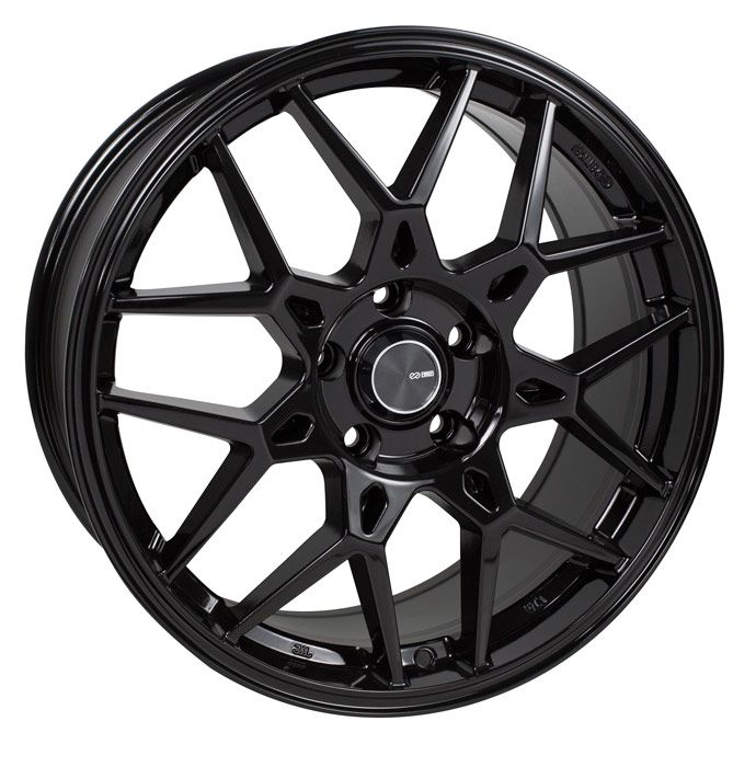 Enkei PDC Performance Series Wheel Set - 18""