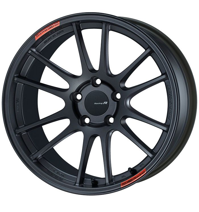 Enkei GTC01RR Racing Series Wheel Set - 18""