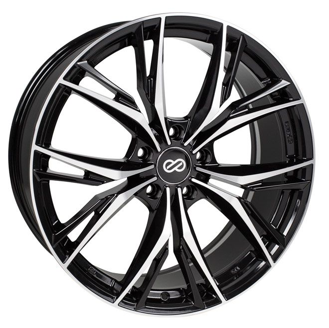 Enkei ONX Performance Series Wheel Set - 18""