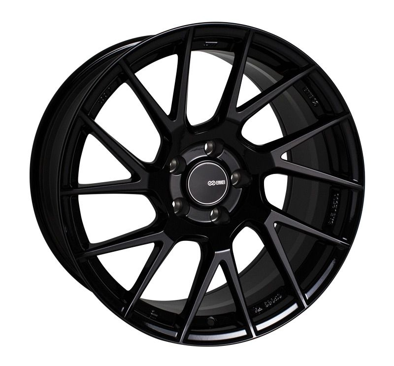 Enkei TM7 Tuning Series Wheel Set - 18""