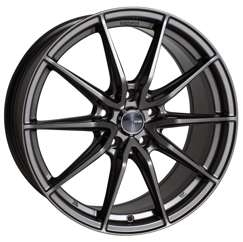 Enkei DRACO Performance Series Wheel Set - 18""