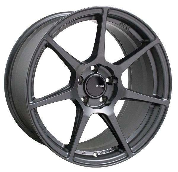 Enkei TFR Tuning Series Wheel Set - 18""