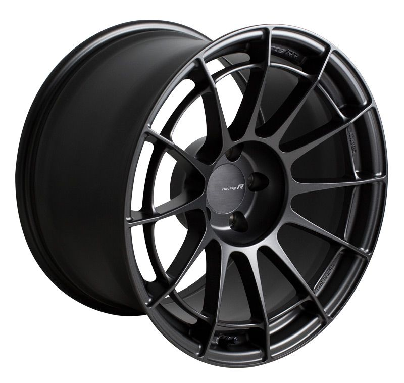 Enkei NT03RR Racing Series Wheel Set - 18""