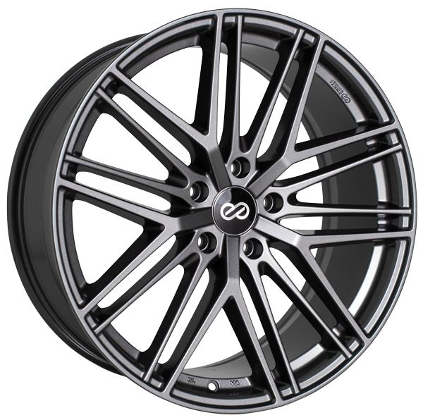 Enkei Phantom Performance Series Wheel Set - 18""