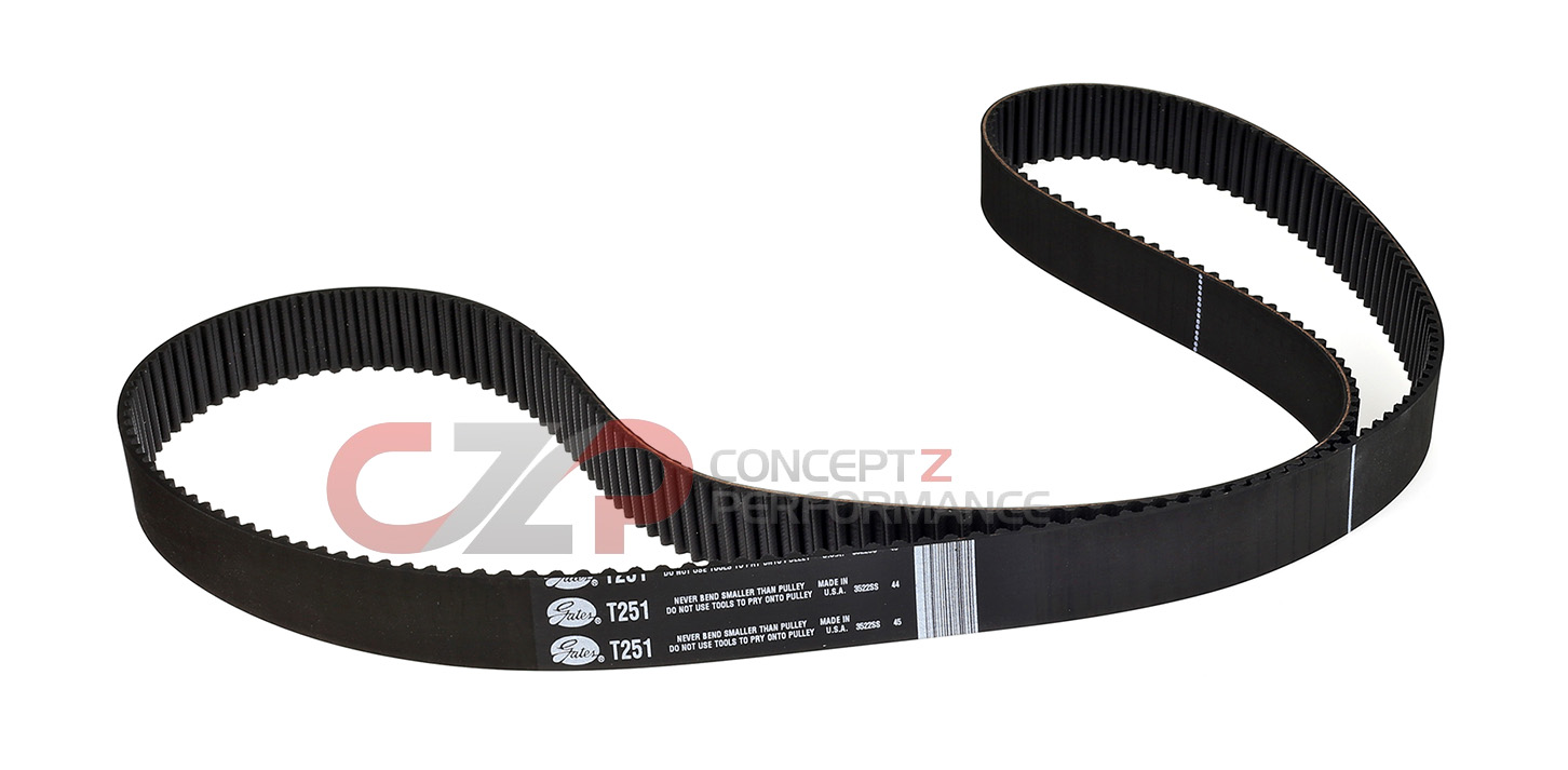 Gates OEM Replacement Timing Belt - Nissan 300ZX Z32