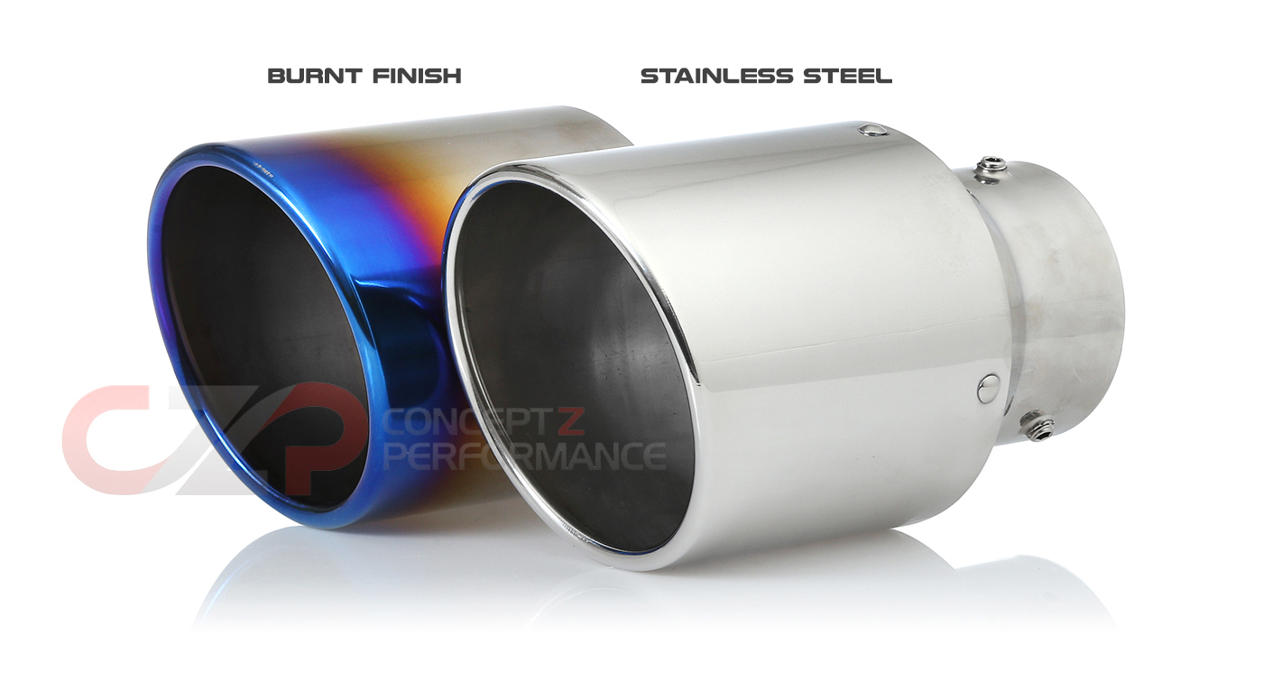 Motordyne Shockwave E370 Catback Exhaust System - Nissan 370Z Z34 MD-009 -  Concept Z Performance