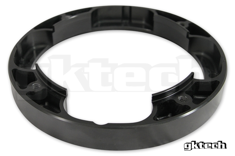 GKTech Clutch Fan Adapter for Nissan RB//VG