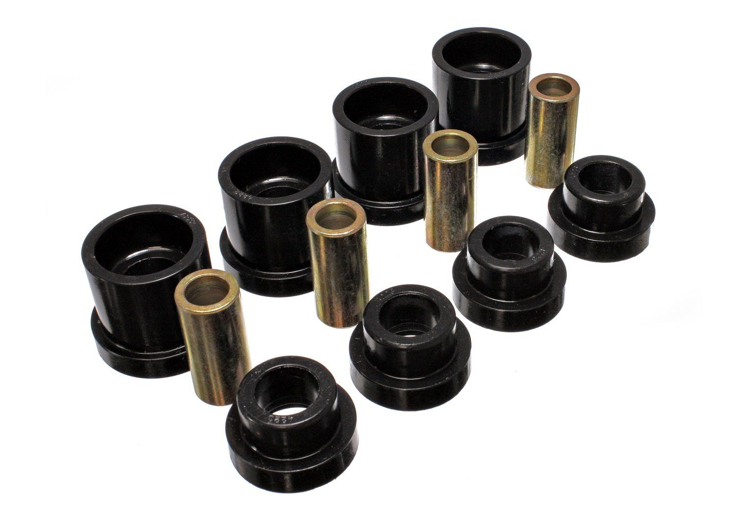Energy Suspension Rear Subframe Bushings for Nissan 240SX S14