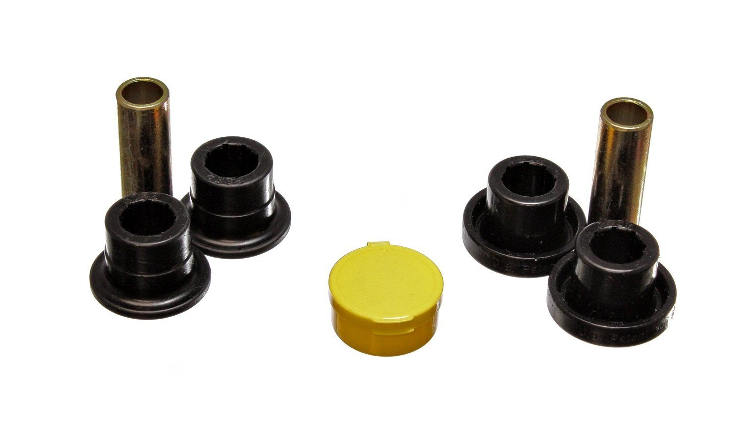 Energy Suspension Front Control Arm Bushing Kit - Nissan 240SX 89-94 S13