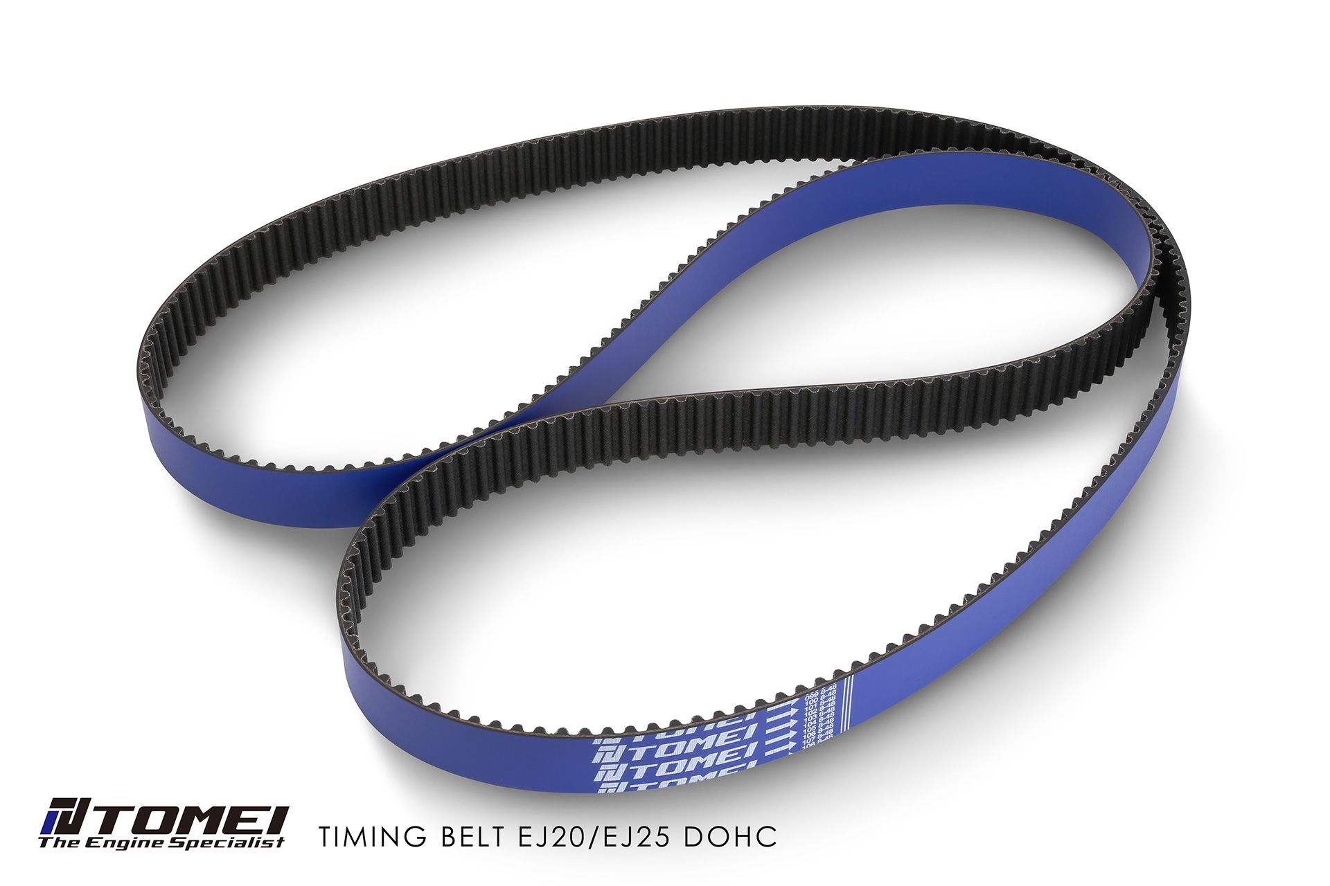 Wrx Timing Belt