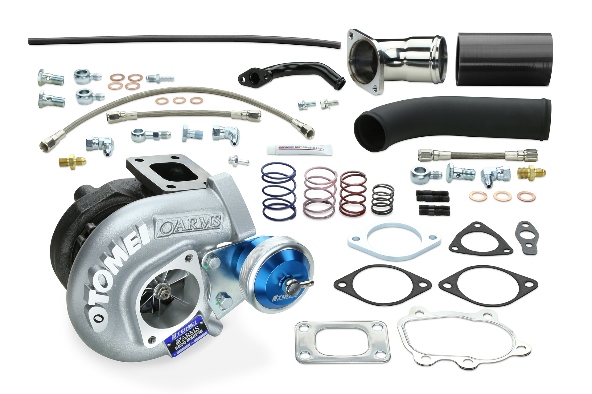 Tomei Turbocharger Kit Arms MX8270 SR20DET