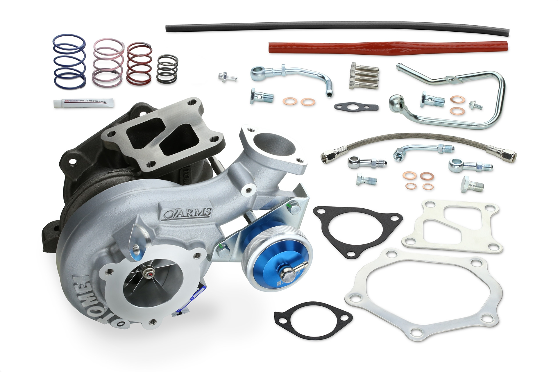 Tomei Turbocharger Kit Arms MX8280 4B11