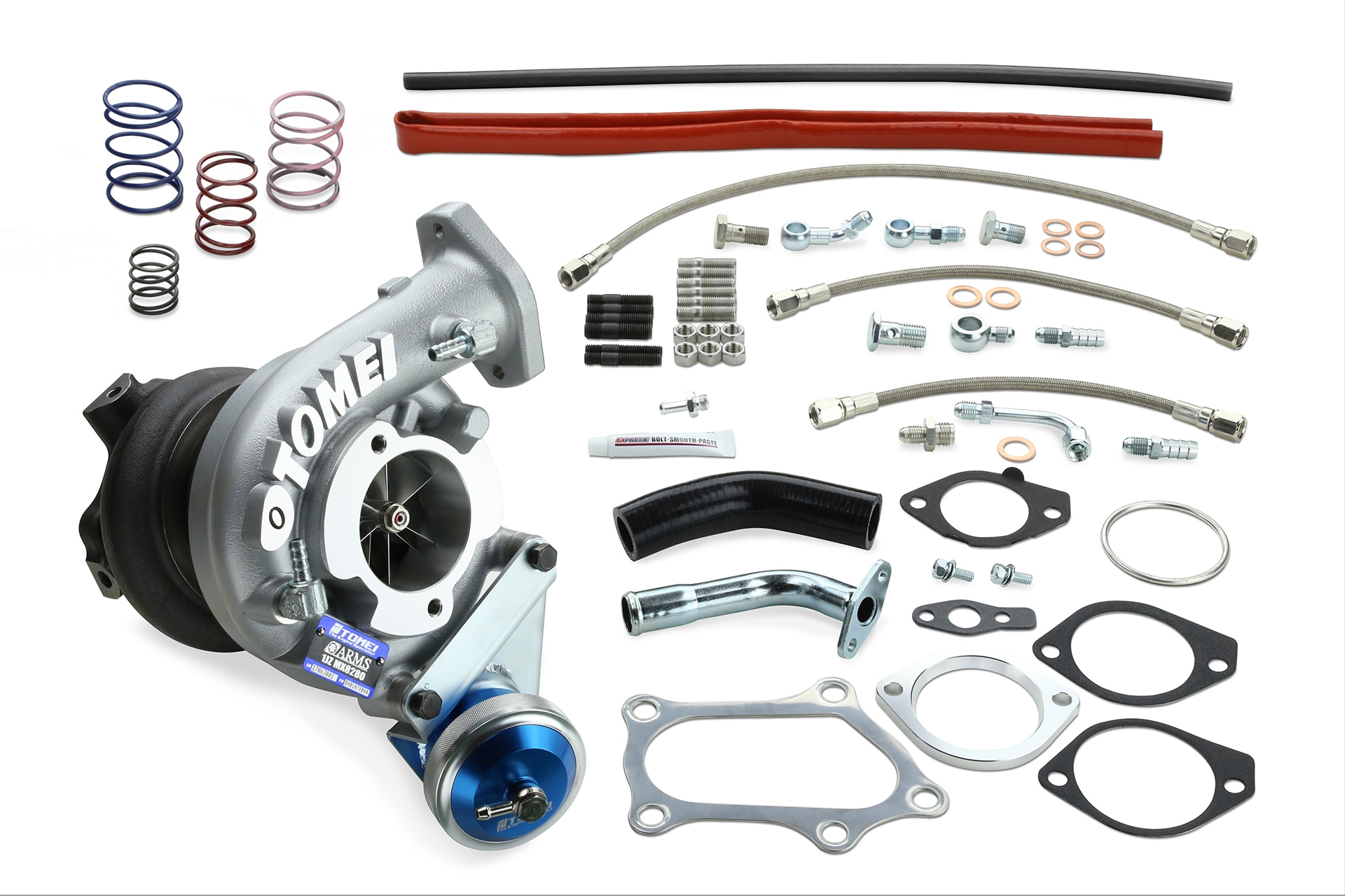 Tomei Turbocharger Kit Arms MX8280 1JZ-GTE