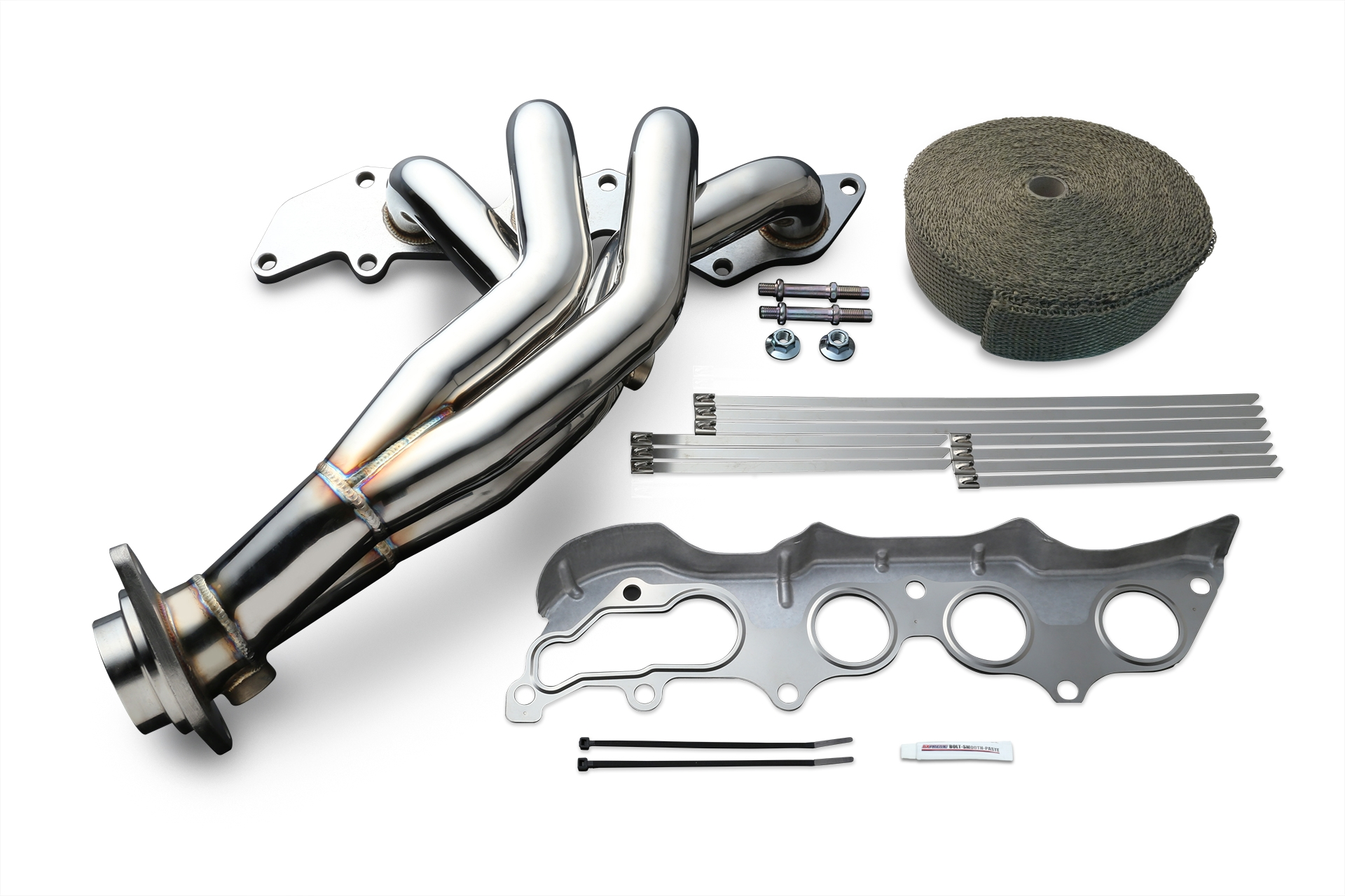 Exhaust System :: Exhaust Manifolds & Headers - Concept Z