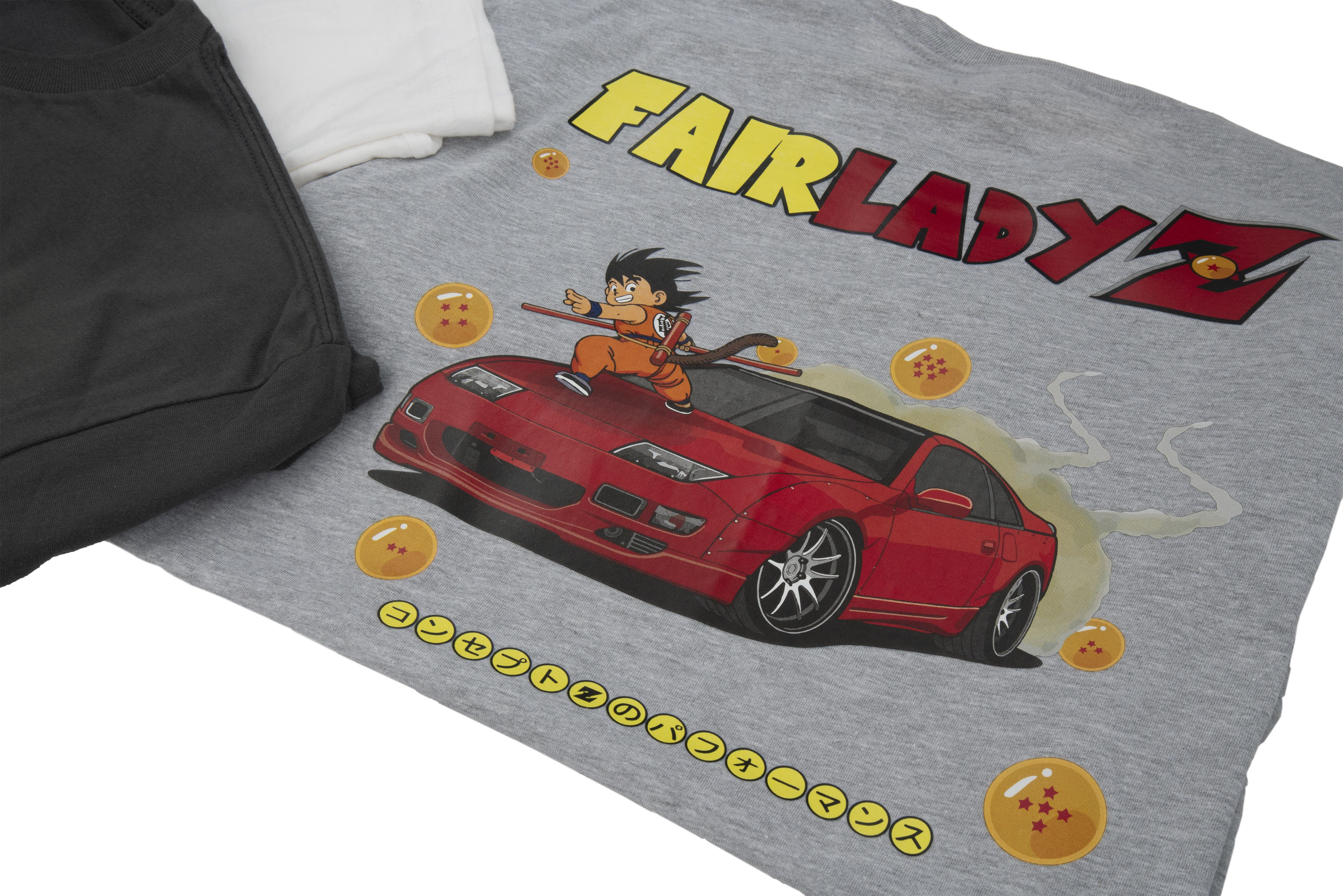 CZP T-Shirt, Fairlady Z - IN STOCK, ALL SIZES