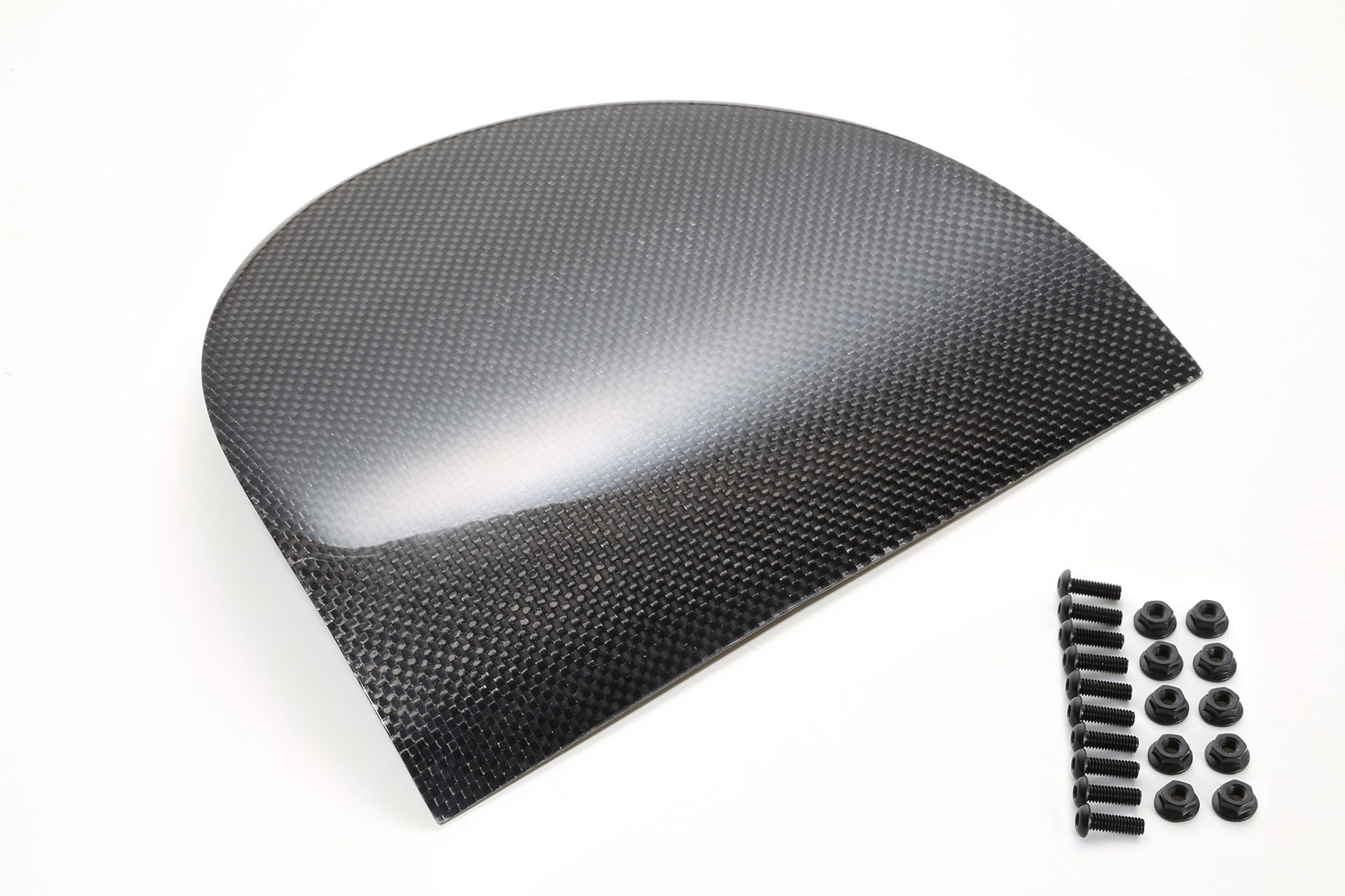 Tomei Early Model Carbon Fiber Rear Bumper Cover, RH - Scion FR-S 13+, Subaru BRZ 13+, Toyota 86 17+ ZN6 / ZC6