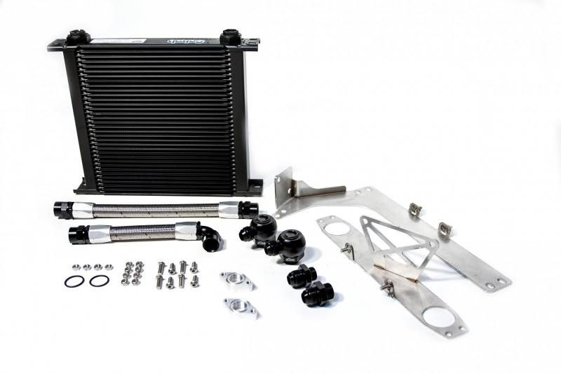 AAM Competition S-Line Oil Cooler - Nissan GT-R R35