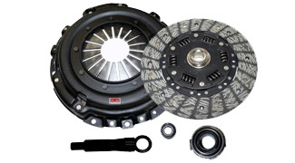Competition Clutch Stage 2 Clutch Kit, VQ35DE - Nissan 350Z / Infiniti G35