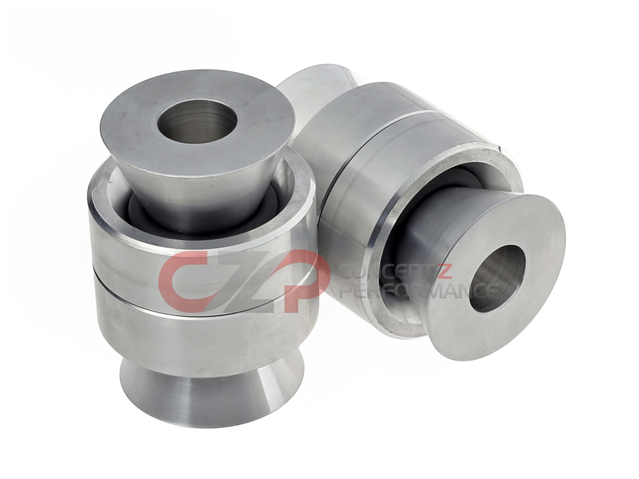 SPL PRO FKS Front Compression Rod Bushings - Nissan 350Z / Infiniti G35