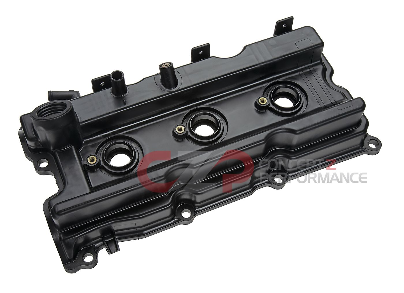 Engine :: Cylinder Head & Valve Covers - Concept Z Performance