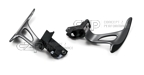 Nissan OEM Paddle Shifters - Nissan GT-R 09+ R35