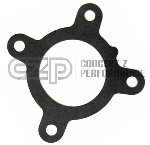 Nissan OEM Oil Filter Tree Bracket Gasket - Nissan 300ZX 90-96 Z32