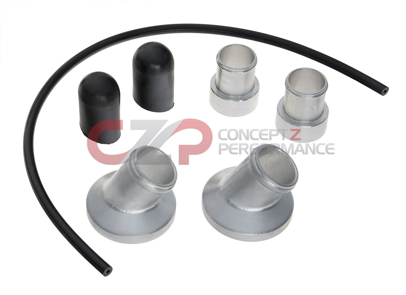 CZP Installation Hardware Kit for HKS SQV BOV Blow Off Valve - Nissan 300ZX Twin Turbo TT Z32