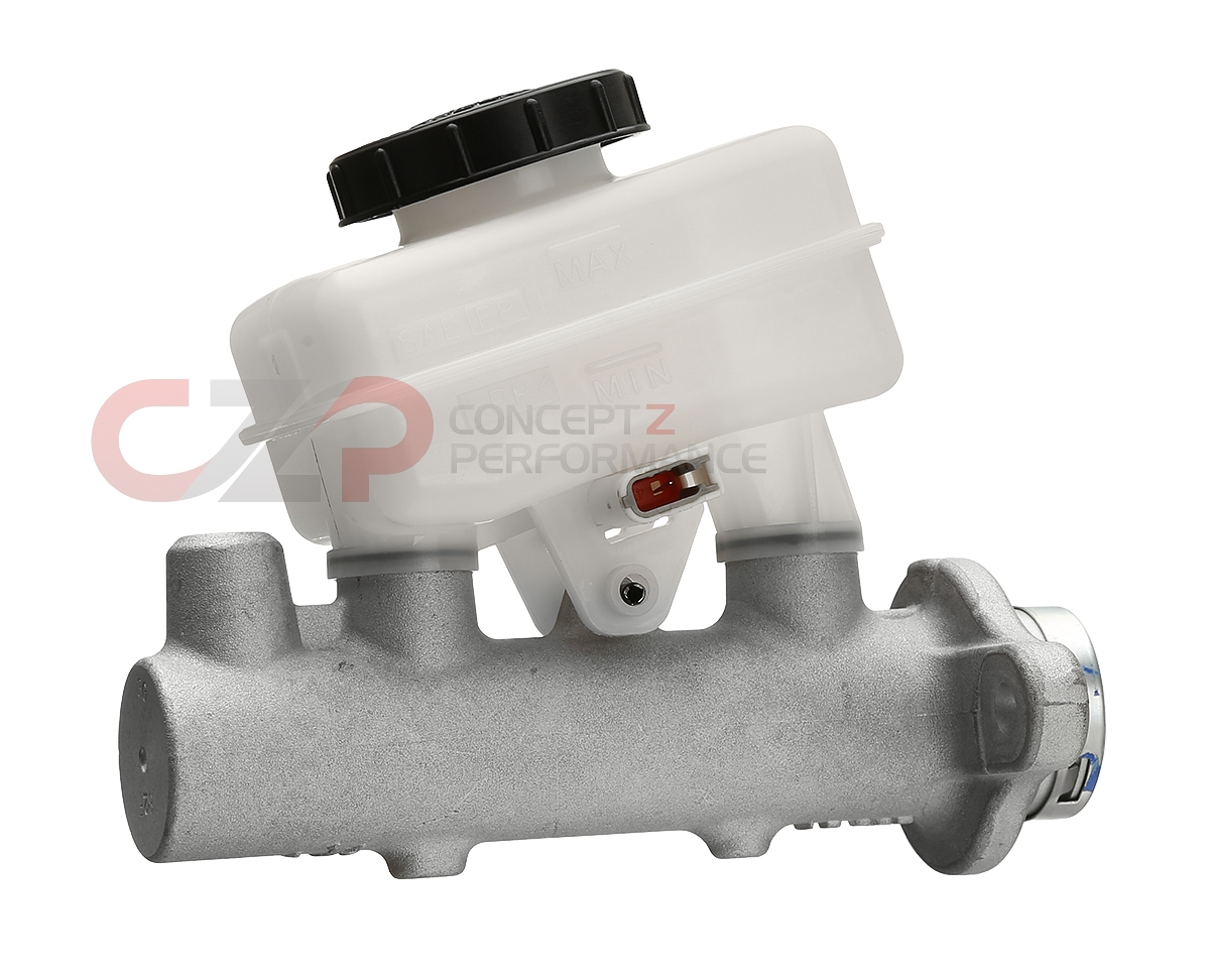 Centric Premium Brake Master Cylinder w/ Standard Non-Sport Calipers - Nissan 350Z Z33