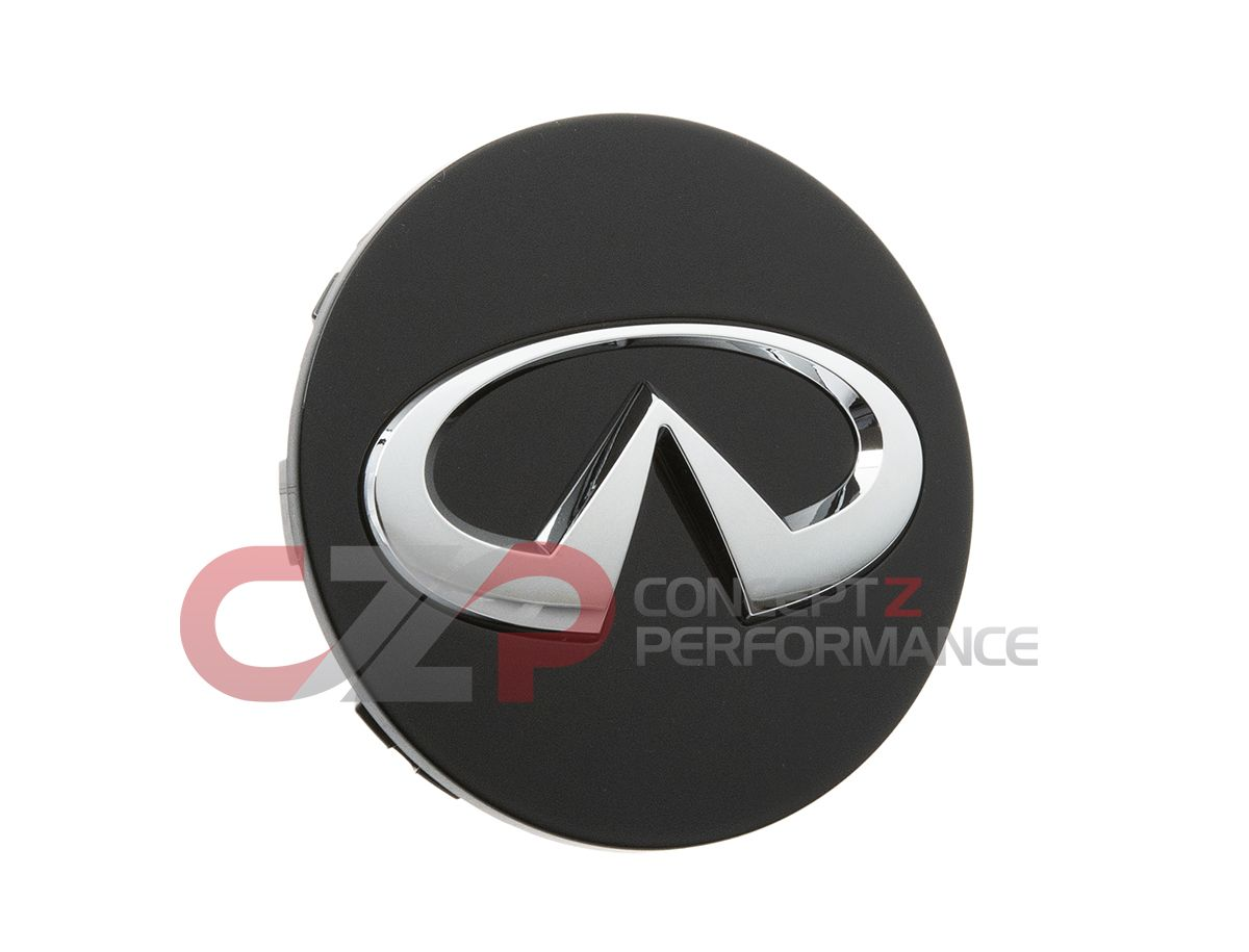 Infiniti OEM QX80 Wheel Center Cap - 18+ Z62