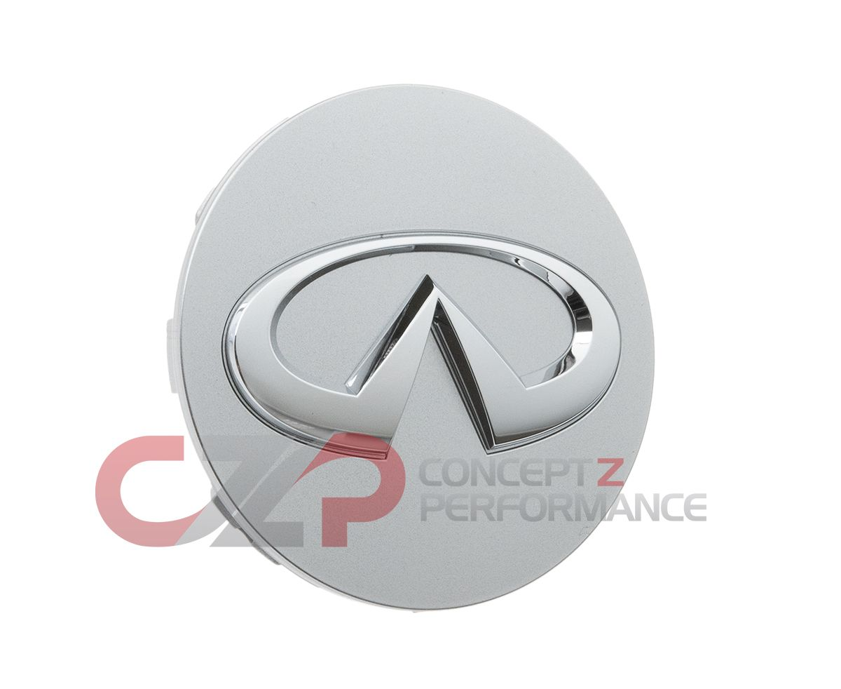 Infiniti OEM Wheel Center Cap - Infiniti QX80 10-17 Z62